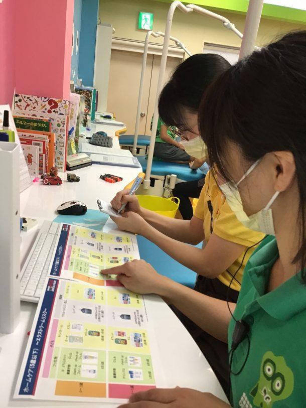 定期管理型の歯科医院で子育てをしながら働き続けるには